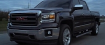 GM Announces 2013 as Year of the Truck!