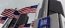 GM Announces New Management Shakeup