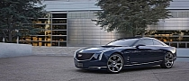 GM Boss Says Elmiraj Is the Car Cadillac Needs, Hints at Production Model