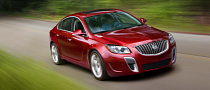 GM Canada Announces Buick Regal eAssist and Regal GS Pricing