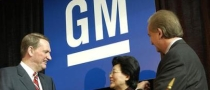 GM Cancels LA Press Conference