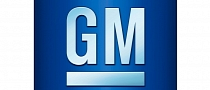GM Car and Pickup Sales Rise by 5% in October