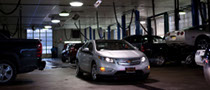 GM CEO Says Volt Is an American Symbol