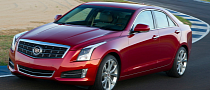 GM China Sales Up on Cadillac Demand