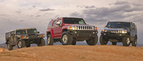 GM Closes Hummer and Begins Clearance Sale