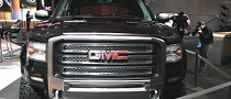 GM Considering GMC Sierra All Terrain HD Concept Production