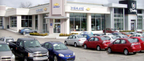 GM Could Close Another 450 US Dealers