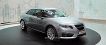 GM Could Kill Saab, Save and Rebadge 9-5
