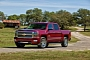 GM Dealers Unhappy with 2014 Silverado Price Hike