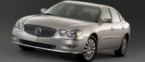 GM Delays 2009 Buick LaCrosse