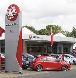 Car Dealers Radlett