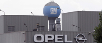 GM Doesn't Want Russians to Control Opel