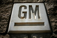 GM gives back some money to the community
