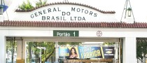 GM Expands Brazil Tech Center
