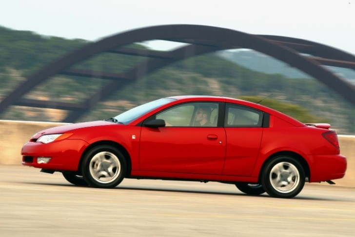 Gm Expands Ignition Switch Recall To Other Pontiac Chevy Saturn Models