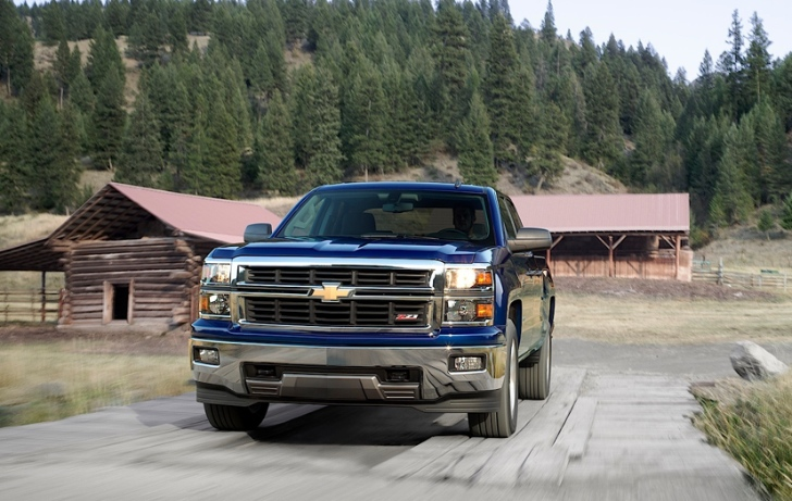 More than 374,000 trucks part of new GM recall