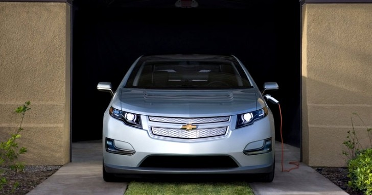 GM Expects 500,000 Green Vehicles On the Road by 2017