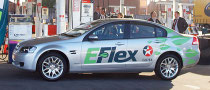 GM Holden Joins Caltex to Make Ethanol