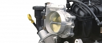 GM Hot Rod Engine Gets CARB Certified