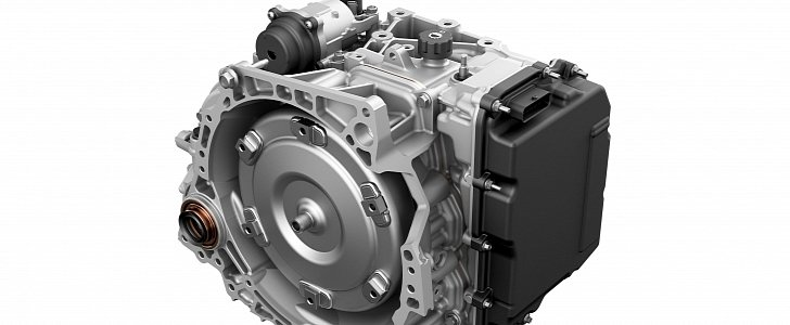 GM Hydra-Matic 9T50 Transmission Confirmed for Chevrolet ...