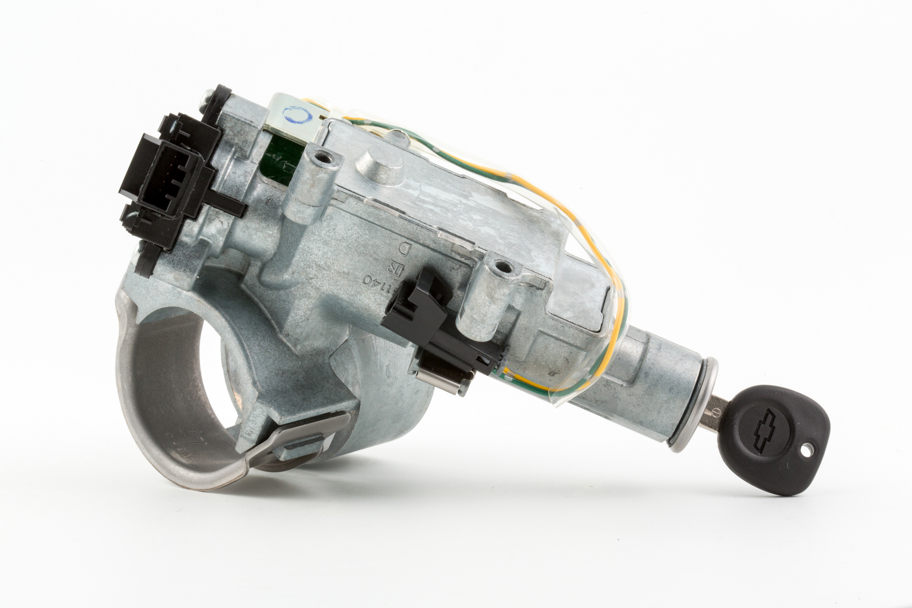 Gm Ignition Switch Saga Turning Point Delphi Turns Over