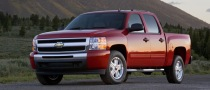 GM Invests $21m in 2011 Chevy Light-Duty Production