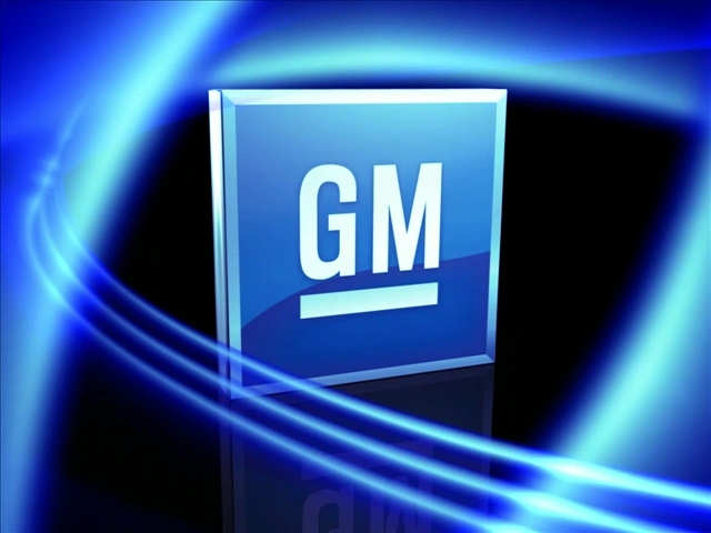 General Motors Company Logo Images