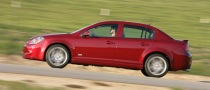 GM Kills 2010 Cobalt SS Sedan