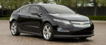 GM Might Double Volt Production Capacity in 2012