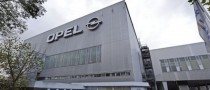 GM: No Opel Plants to Be Closed for the Time Being