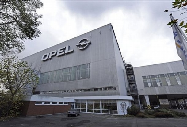 Gm No Opel Plants To Be Closed For The Time Being Autoevolution