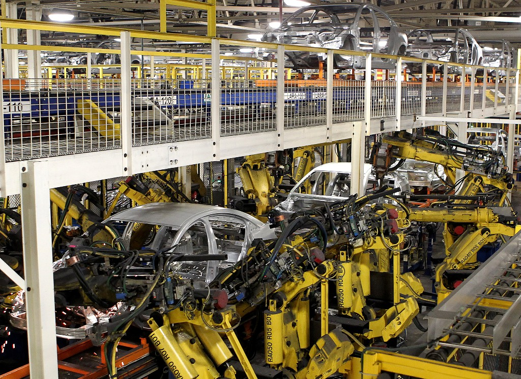 general motors and risk Gm will also have to contend with more disruptive risks, and moody's believes the  company is positioned to  issuer: general motors company.