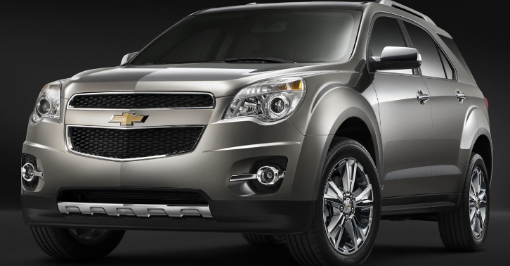 GM Offers $1,000 Discount for V6 Equinox and Terrain Due to Shortage of 4-Cylinder Engines