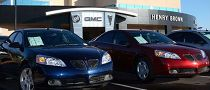 GM Offers Four Free Service Checks to Pontiac Owners