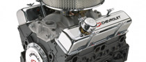 GM Offers New 350/290 HP Deluxe Crate Engine