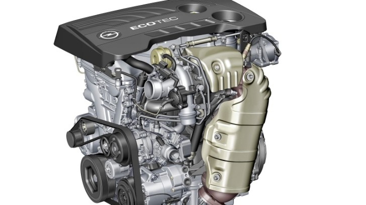 GM-Opel SIDI Engine Family Explained