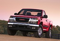 GMC Canyon recalled again