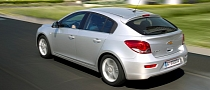 GM Pondering Chevrolet Cruze Hatchback for US, Panamera Rival from Buick