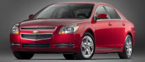GM: Poor Sales With Bright Spots