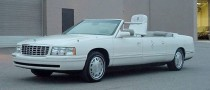 GM Raises Money by Auctioning Historic Cars