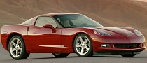 GM Recalling 40,000 Corvettes Due to Steering Column Issue