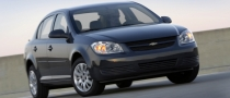 GM Recalls 1.3 Million Chevy and Pontiac on Power Steering Issues