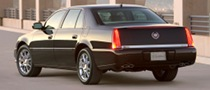 GM Recalls 2010 Cadillac DTS