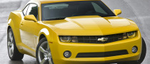 GM Recalls 2010 Camaro in the US