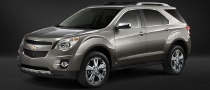 GM Recalls 2010 Chevy Equinox and GMC Terrain