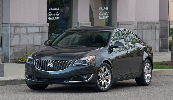 GM Recalls 2014 Buick, Chevy & GMC Vehicles - autoevolution
