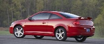 GM Recalls 53,000 Cobalt, Saturn Ion, Pontiac G5