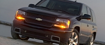 GM Recalls an Extra 230,000 Trailblazer-based SUVs