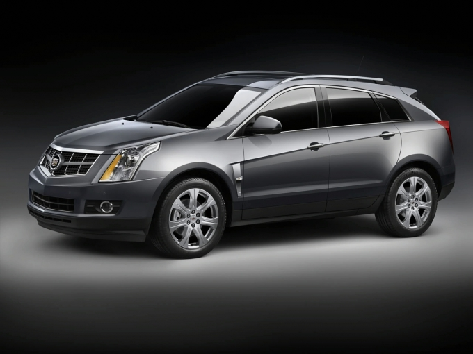Gm Recalls Chevrolet Equinox Gmc Terrain And Cadillac Srx Autoevolution