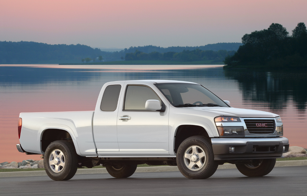gm recalls chevy colorado gmc canyon autoevolution. Black Bedroom Furniture Sets. Home Design Ideas